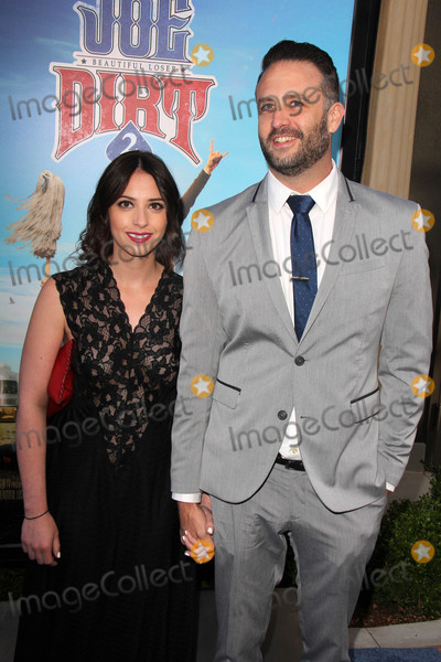 Adam Eget Photo - Adam Egetat the Joe Dirt 2 Beautiful Loser Premiere Sony Studios Culver City CA 06-24-15
