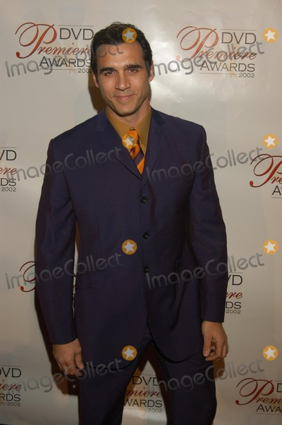 Adrian Paul Photo - Adrian Paul at the 2nd Annual DVD Premiere Awards Wiltern Theater Los Angeles CA 01-14-03