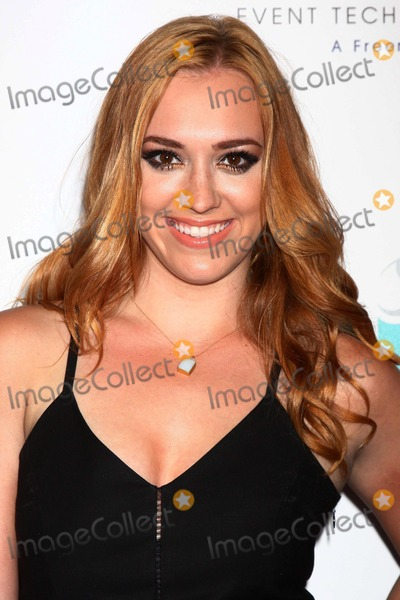 Andrea Bowen Photo - Andrea Bowenat the 4th Annual Thirst Gala Beverly Hilton Hotel Beverly Hills CA 06-25-13
