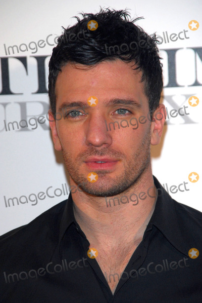 JC Chasez Photo - JC Chasez at the album release party for Justin Timberlakes new album FuturesexLovesounds Miauhaus Studios Los Angeles CA 09-19-06