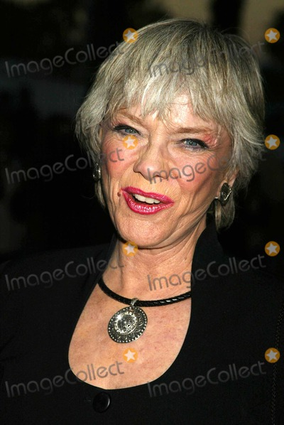 Anne Francis Photo - Anne Francis at the 2004 Palm Springs International Film Festival Gala Awards Palm Springs Convention Center Palm Springs CA 01-11-04
