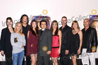 Adoni Maropis Photo - Marsha Fee Berger Alexia Aleman Phillip Moon Annie Lee Jimmy Lee Angie Lee Jeff Fahey Faleena Hopkins and Adoni Maropis at the Hollywood Premiere Screening of Close Call  in the ArcLight Cinemas Hollywood CA 04-16-04