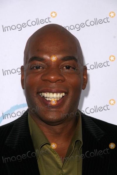 Alonzo Bodden Photo - Alonzo Bodden at the Fox Reality Channel Awards Avalon Hollywood Hollywood CA 09-24-08