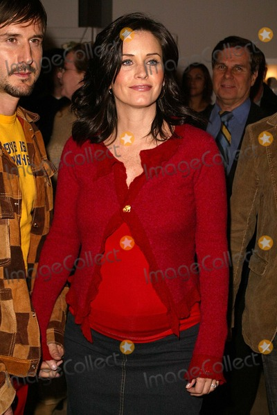 HR Pufnstuf Photo - Courteney Cox at the HR Pufnstuf The Complete Series DVD Release Party Museum of Television and Radio Beverly Hills CA 02-12-04