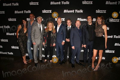 Adrian Scarborough Photo - Mary Holland Daniel Stewart Jonathan Ames Jacki Weaver Patrick Stewart  Richard Lewis Adrian Scarborough Timm Sharp Dolly Wellsat the Blunt Talk Premiere DGA Theater Los Angeles CA 08-10-15