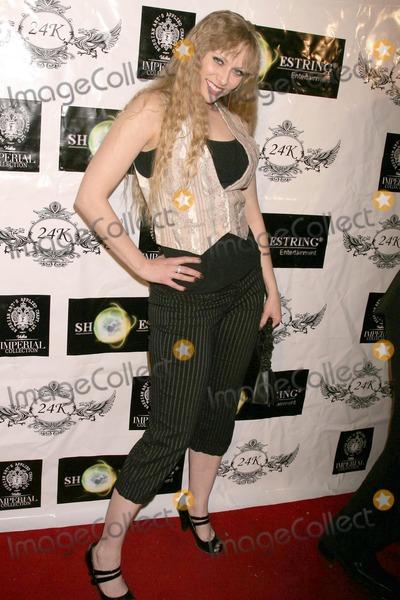 Amanda Rushing Photo - Amanda Rushing at the Birthday Bash For Hollywood Publicist Charmaine Blake 24k Lounge Hollywood CA 01-14-09