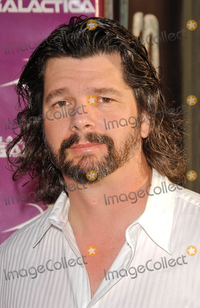 Ronald D Moore Photo - Ronald D Mooreat An Evening with Battlestar Galactica Arclight Cinerama Dome Hollywood CA 06-06-07