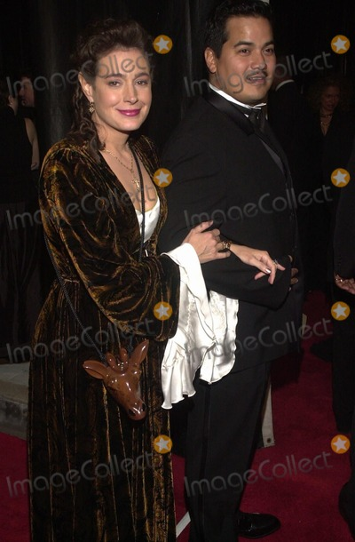 Sean Young Photo -  Sean Young at the Dreamworks Pictures American Beauty Oscar Party held at Spago in Beverly Hills 03-26-00