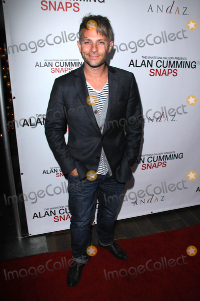 Craig Robert Young Photo - Craig Robert Youngat Alan Cumming Snaps a private reception featuring fine art photography by Alan Cumming Andaz Hotel West Hollywood CA 04-05-12