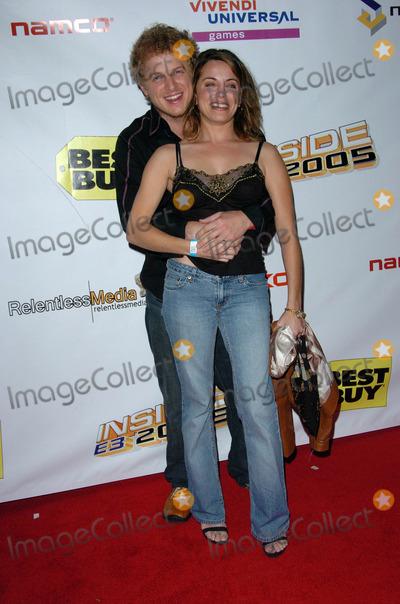 Alanna Ubach Photo - Alanna Ubachat the Inside E3 2005 Party Avalon Hollywood CA 05-18-05