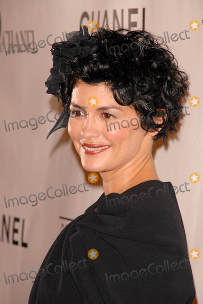 Audrey Tautou Photo - Audrey Tautouat the Los Angeles Premiere of Coco Before Chanel Pacific Design Center West Hollywood CA 09-09-09