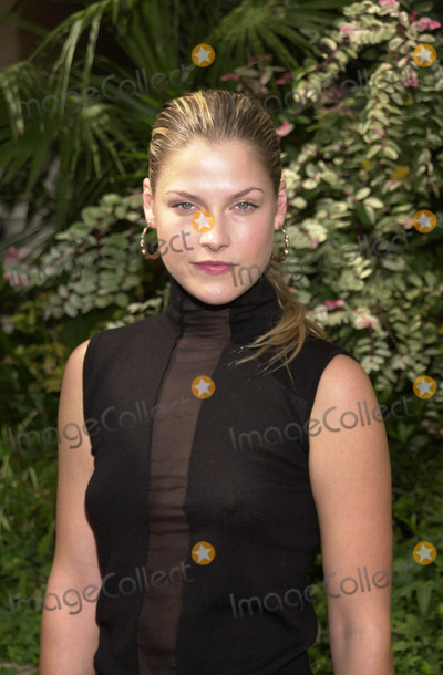 Ali Larter Photo -  ALI LARTER at Premiere Magaines Women In Hollywood Luncheon Four Seasons Hotel Beverly Hills 10-22-01