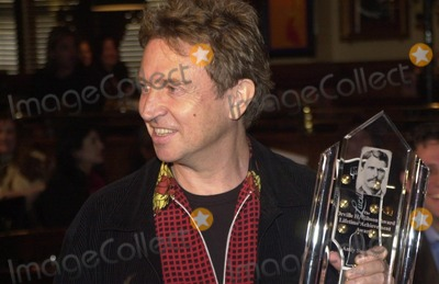 Andy Summers Photo -  Andy Summers of the Police at the Gibson Guitar Awards Hard Rock Cafe Beverly Hills 02-22-00
