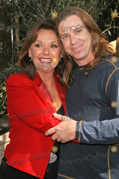 Dawn Wells Photo - Dawn Wells and Patrick Denver at the Hollywood Walk of Fame Ceremony Honoring Sherwood Schwartz Hollywood Boulevard Hollywood CA 03-07-08