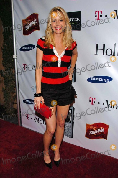 Jamie Anderson Photo - Jamie Andersonat the Now And Thin In Hollywood Party sponsored by Samsung and T-Mobile Cabana Club Hollywood CA 06-02-06