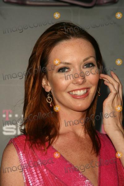 AMANDA FIELD Photo - Amanda Fieldsat the T-Mobile Sidekick LX Launch Party Paramount Studios Hollywood CA 05-14-09