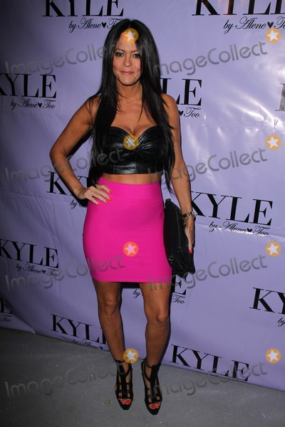 Allison Melnick Photo - Allison Melnickat the Pre-Opening Party for Kyle Richards new boutique Kyle By Alene Too Kyle By Alene Too Boutique Beverly Hills CA 07-21-12