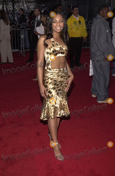Ashanti Photo - Ashanti at the 2002 Soul Train Music Awards Los Angeles 03-20-02