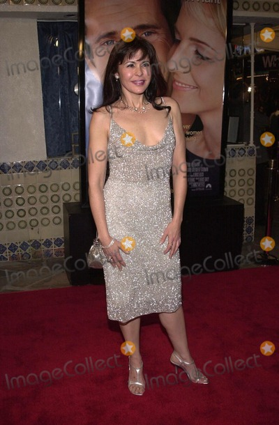 Maria Conchita Alonso Photo -  Maria Conchita Alonso at the premiere of Paramount Pictures What Women Want in Westwood 12-13-00