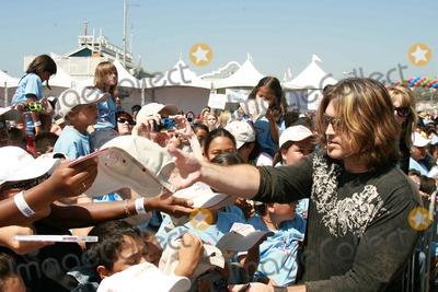 Billy Ray Cyrus Photo - Billy Ray Cyrusat the National Boys and Girls Club Day for Kids Santa Monica Pier Santa Monica CA 09-16-06