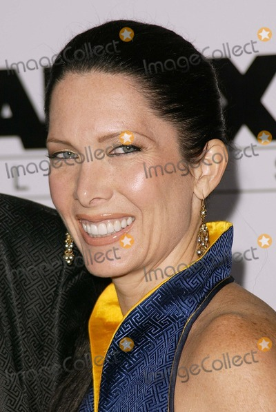 Annie Bierman Photo - Annie Bierman at the Los Angeles premiere of Miramaxs Kill Bill Vol 1 at the Chinese Theater Hollywood CA 09-29-03