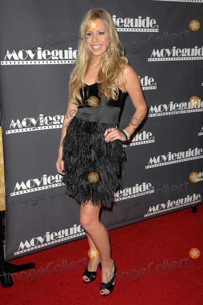 Abigail Mason Photo - Abigail Masonat the 17th Annual Movieguide Faith and Values Awards Gala Beverly Hilton Hotel Beverly Hills CA 02-11-09