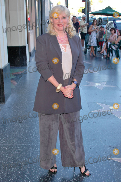 Allison Arngrim Photo - Allison Arngrim at the Hairspray Opening Night at the Pantages Theatre Hollywood CA 07-21-04