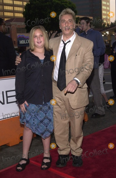 Al Pacino Photo - Al Pacino and daughter Julie Marie at the premiere of New Line Cinema Simone at Mann National Westwood CA 08-13-02