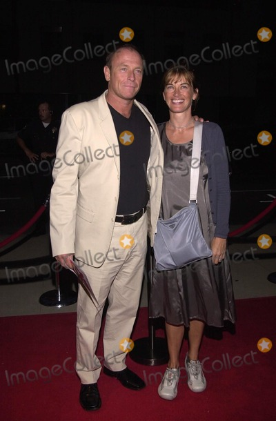 Amanda Pays Photo -  Corbin Bernson and wife Amanda Pays at the premiere of Showtimes RATED X in Hollywood 04-27-00