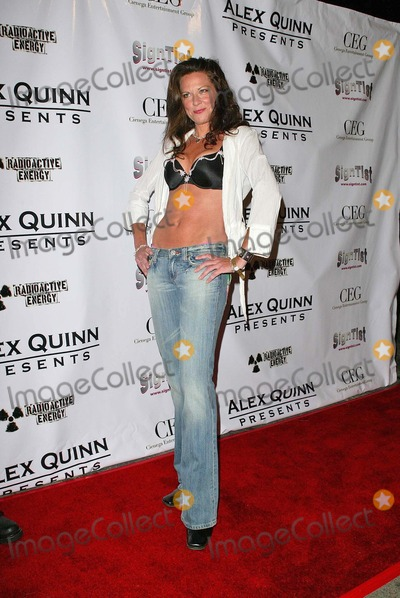 Alex Quinn Photo - Mo Collinsat An Evening of Forbidden Passions Presented by CEG and Alex Quinn Vanguard Hollywood Hollywood CA 05-25-06