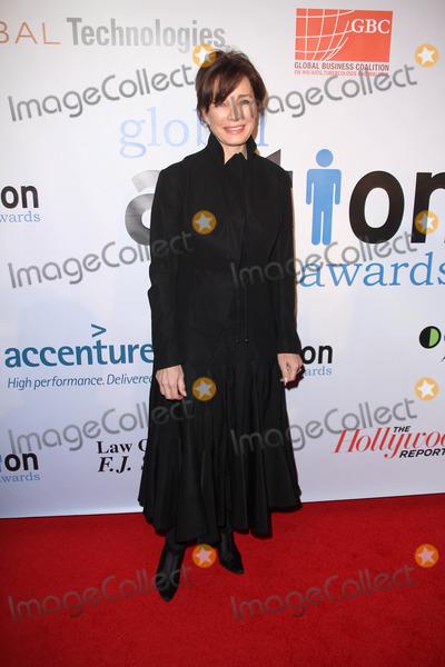 Anne Archer Photo - Anne Archerat the Global Action Awards Gala Beverly Hilton Hotel Beverly Hills CA 02-18-11
