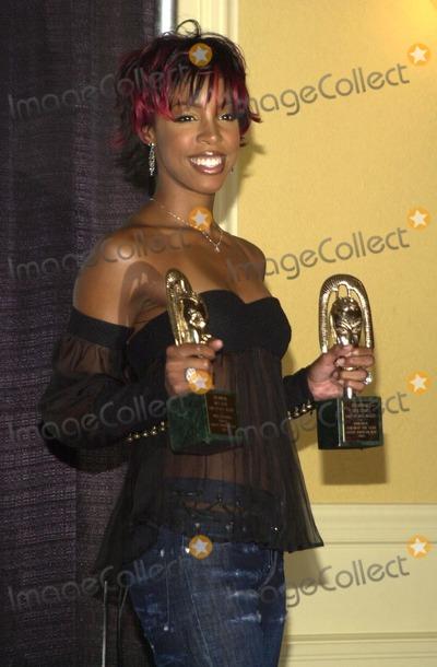 Kelly Rowland Photo - Kelly Rowland at the 8th Annual Soul Train Lady Of Soul Awards Pasadena Civic Auditorium Pasadena CA 08-24-02