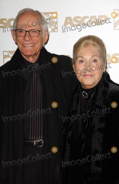 Alan Bergman Photo - Alan Bergman and Marilyn Bergmanat the ASCAP Pop Music Awards Kodak Theatre Hollywood CA 04-18-07