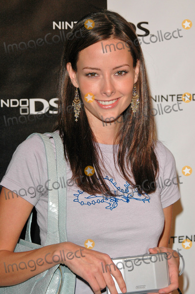 Amelia Cooke Photo - Amelia Cooke at the Nintendo DS Pre-Launch Party at The Day After Hollywood CA 11-16-2004