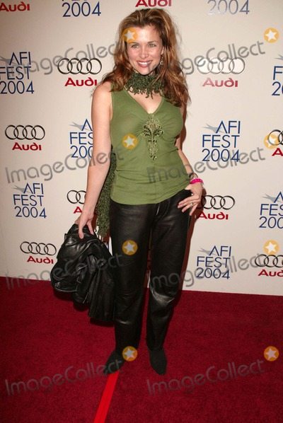 Audy Photo - Alicia Arden at a screening of Bad Education presented by the AFI Fest and Audi Arclight Cinerama Dome Hollywood CA 11-07-04