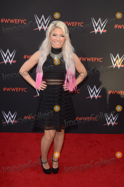 Alexa Bliss Photo - Alexa Blissat the WWE EMMY For Your Consideration Event Saban Media Center North Hollywood CA 06-06-18