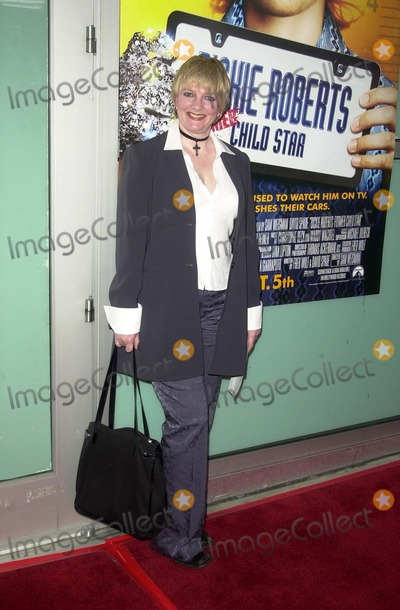 Alison Arngrim Photo - Alison Arngrim at the world premiere of Paramounts Dickie Roberts Former Child Star at the Cinerama Dome Hollywood CA 09-03-03