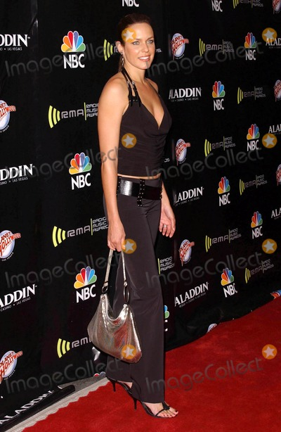 Arianne Zuker Photo - Arianne Zukerarriving at the 2005 Radio Music Awards Aladdin Hotel Las Vegas NV 12-19-05