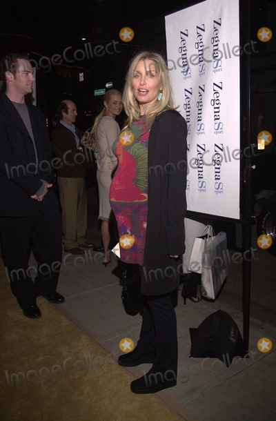 Heather Thomas Photo -  Heather Thomas at the 2nd Annual Unofficial Oscar Ballot cocktail party at ZegnaSport Beverly Hills 03-22-00
