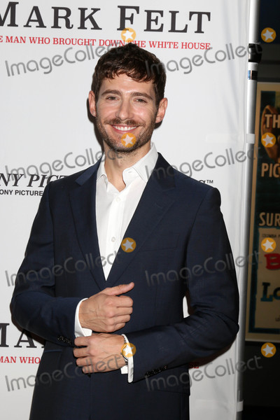 Julian Morris Photo - Julian Morrisat the Mark Felt The Man Who Brought Down The White House Premiere Writers Guild Theater Beverly Hills CA 09-26-17