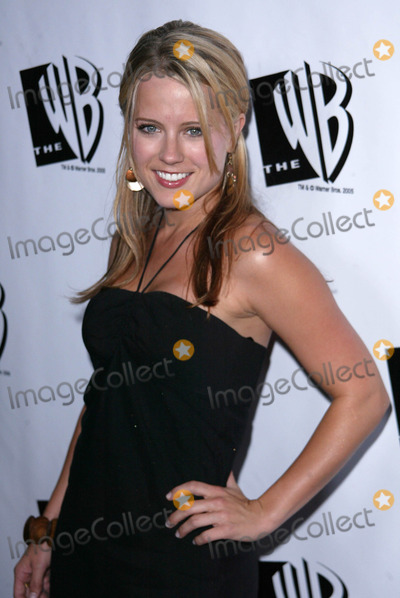 Allison Munn Photo - Allison Munn at the 2005 WB Networks All Star Celebration The Cabana Club Hollywood CA 07-22-05