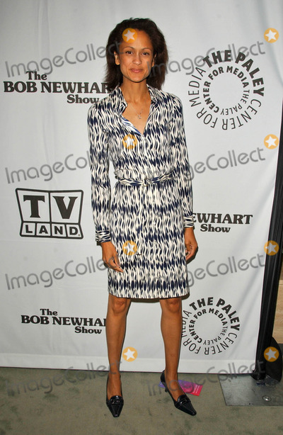 Anne-Marie Johnson Photo - Anne-Marie Johnsonat TV Lands Celebration for the 35th Anniversary of THE BOB NEWHART SHOW The Paley Center for Media Beverly Hills CA 09-05-07