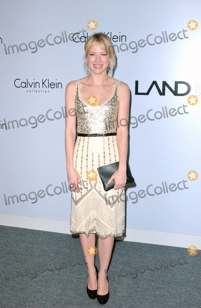 Beth Riesgraf Photo - Beth Riesgrafat the Calvin Klein Collection Party to Celebrate LA Arts Month Calvin Klein Store Los Angeles CA 01-28-10