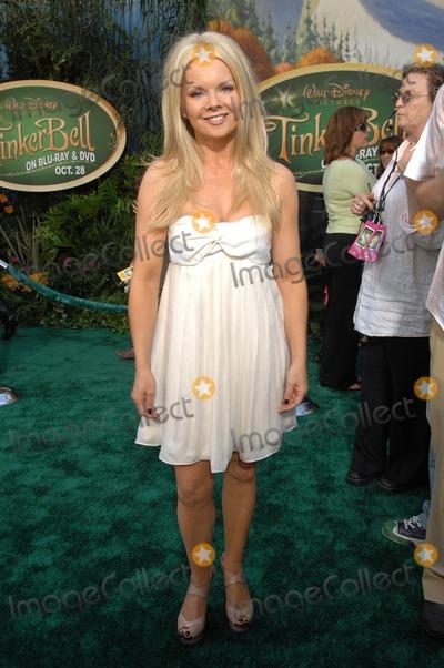 Mairead Nesbitt Photo - Mairead Nesbitt at the Premiere Screening of Disneys Tinker Bell DVD El Capitan Theatre Hollywood CA 10-19-08