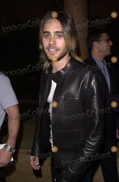 Jared Leto Photo -  Jared Leto at the premiere of Artisan Entertainments Requiem For A Dream in Hollywood 10-16-00