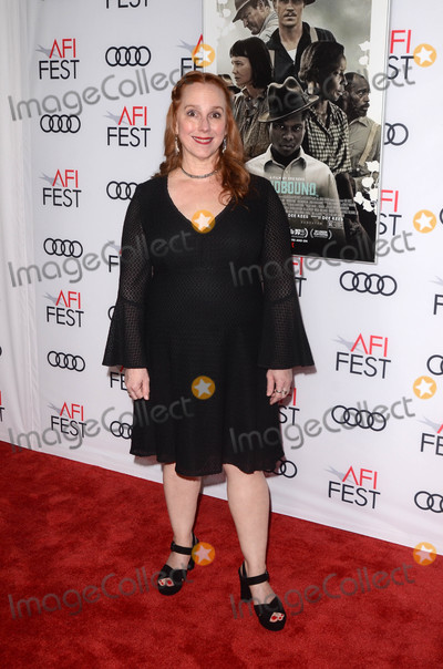 Hillary Jordan Photo - Hillary Jordanat the Mudbound Opening Gala of AFI Fest 2017 TCL Chinese Theater Hollywood CA 11-09-17