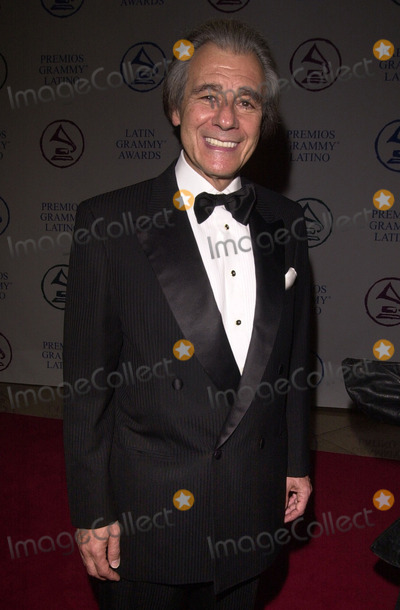 Lalo Schifrin Photo -  Lalo Schifrin at the Latin Academy of Recording Arts and Sciences pre-Latin Grammy gala in Beverly Hills 09-11-00