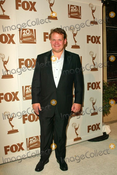 Andy Richter Photo - Andy Richter at the FOX Emmy Party Spago Beverly Hills CA 09-19-04