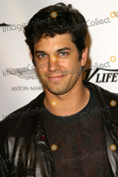Adam Garcia Photo - Adam Garcia at the V Life Variety and Aston Martin party to celebrate Oscar Hopefuls Hermes Boutique Beverly Hills CA 01-12-04