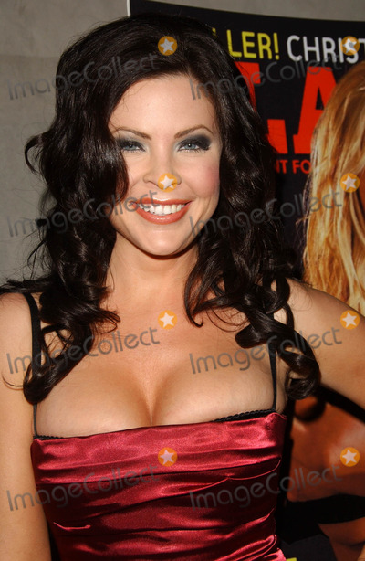 Playboy Magazine Photo - Christa Campbellat the party for her appearance in Playboy Magazine Mood Hollywood CA 08-15-07
